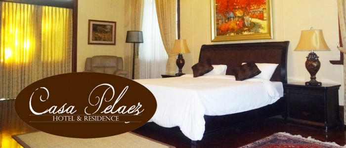 casa pelaez hotel and residence